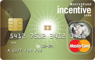 Prepaid Business Gift and Incentive Card