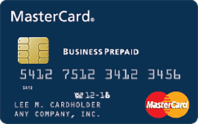 download the information sheet to learn how mastercard business prepaid cards can save you time and money - Business Prepaid Cards