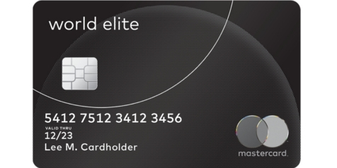 world elite mastercard - Online Prepaid Card