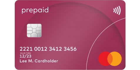 how to use mastercard debit card online