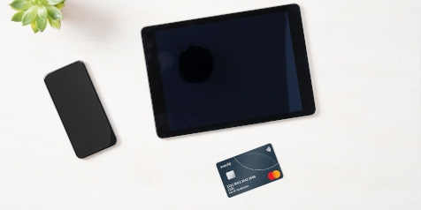 Mastercard Cards & Payment Solutions for Consumers