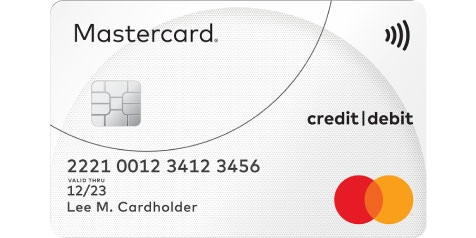 how to use your mastercard online